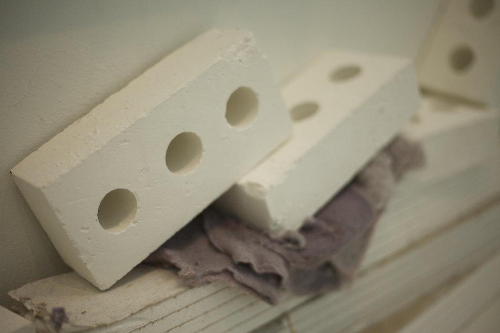 Brick by Brick (detail), 2016