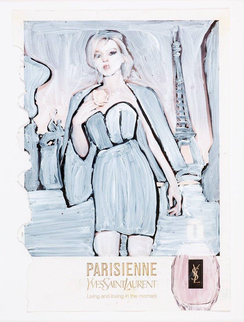 Untitled (Parisienne), 2010