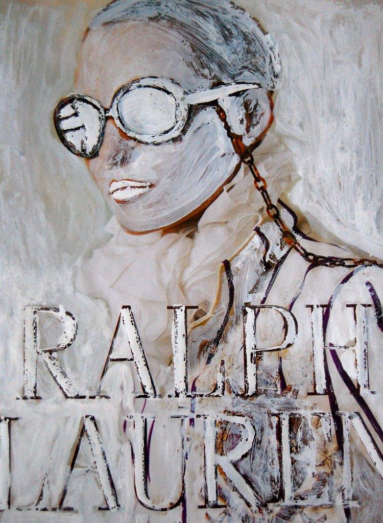 Untitled (Ralph Lauren), 2010